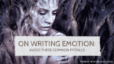 On Writing Emotion_Title