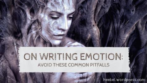 On Writing Emotion_Title